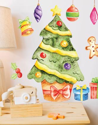 что подарить на новый год, оригинальные подарки, прикольные подарки, стильные подарки, необычные подарки, наклейки